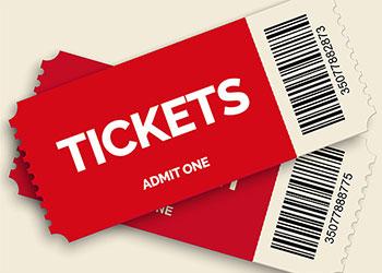 TICKET SALE GIRLS WPIAL 2A PLAYOFFS 2/25/21 12-3PM SEE INFO BELOW