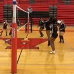 Girls Varsity Volleyball beats Quigley Catholic 3 – 1