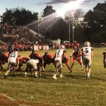 Boys Varsity Football beats Yough Senior 67 – 0