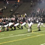 Boys Varsity Football beats Elizabeth Forward 27 – 7