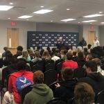 NFL Alumni Pro-Day Experience