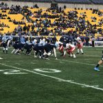 Boys Varsity Football falls to Central Valley 13 – 12