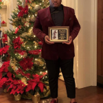 Fralic Award Finalist
