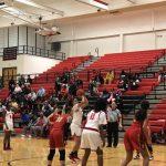 Girls Varsity Basketball beats Northgate Senior 60 – 37