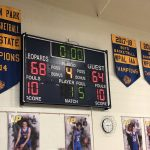 Boys Varsity Basketball falls to Lincoln Park Performing Arts Charter School 68 – 64