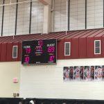Boys Varsity Basketball beats Our Lady Of The Sacred Heart 73 – 69