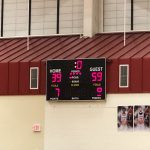 Girls Varsity Basketball falls to Our Lady Of The Sacred Heart 59 – 39