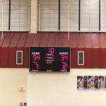 Girls Varsity Basketball beats Quigley Catholic 54 – 34