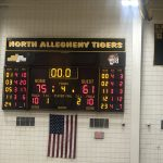 Boys Varsity Basketball falls to Lincoln Park Performing Arts Charter School 75 – 61
