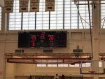 Girls Varsity Basketball beats Springdale Senior 59 – 28
