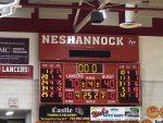 Girls Varsity Basketball falls to Neshannock Senior 70 – 40