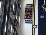 Boys Varsity Basketball falls to South Allegheny 62 – 50