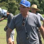 Arnold opens fall practice with Norris Vaughan at helm (VIA WJHG)