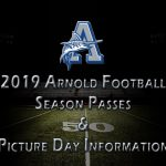 Football Picture Day and Season Pass information
