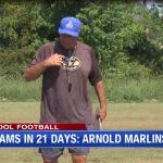 21 Teams in 21 Days: Arnold Marlins (Via WMBB)