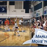 Marlins move to 2-0 after sweeping Mosley