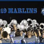 Marlin Football falls to Fort Walton Beach late in second half