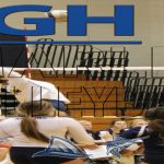 Marlin Volleyball moves to 5-0