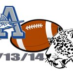 AHS Football vs West Florida
