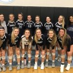 Marlin Volleyball adds another sweep over previously unbeaten NBH