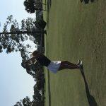 Girls Golf finishes 1st!