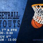 Basketball Tryouts
