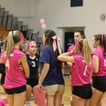 Marlin Volleyball rallies for comeback victory over North Bay Haven