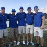 Mitchell Campbell advances to regionals in boys golf