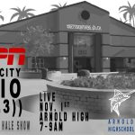 ESPN Radio 104.3 Hosted by Arnold