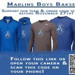 Get your gear before Nov. 27th!