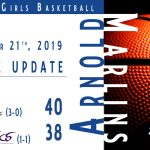 Girls Basketball moves to 3-0 on the season!