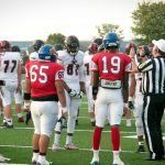 Lafayette Jeff Football Week 5 vs Kokomo