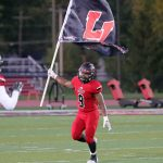 Lafayette Jeff Football Week 9 vs Arsenal Tech