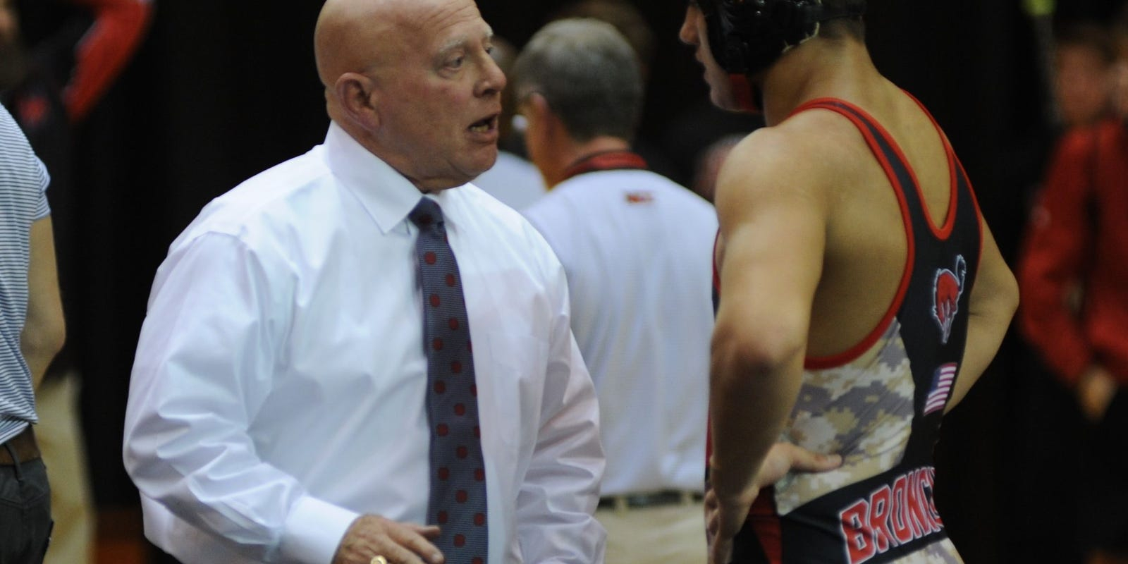 Lafayette Jeff Wrestling Coach Tom Miller Notches 700th Career Win