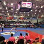LJHS Girls Wrestling Team Takes 4th in State; Genesis Johnson Earns 2nd