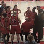 LJHS Girls Basketball Has Four Regular Season Games to Play