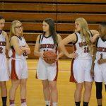 Jeff Girls Basketball falls to Central Catholic 68-46