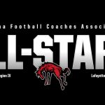 Four Football Student-Athletes Earn IFCA Honors