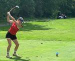 Girls Golf Wraps Up First Week