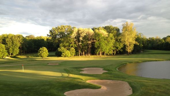 Girls Golf Hosts Lafayette Jeff Booster Club Invitational
