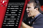Seventh-Ranked Lafayette Jeff Plays First Road Game Friday