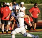Lafayette Jeff Football Improves to 3-0