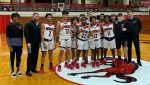 Boys Basketball Wins PFCU JV Classic