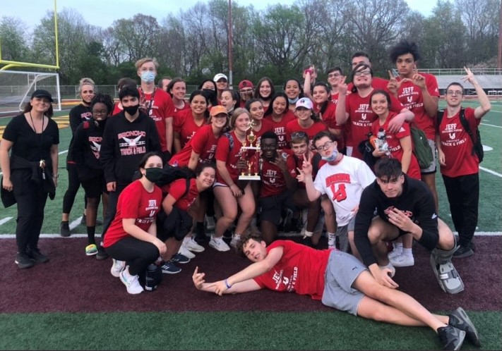 Unified Track Wins Trophy to Highlight Tuesday Action
