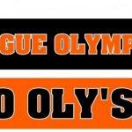Sprague Olympians Spirit Scarves for sale!