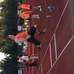 Sprague High School Coed Varsity Track finishes 1st place