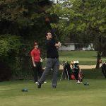 Sprague High School Boys Varsity Golf finishes 5th place