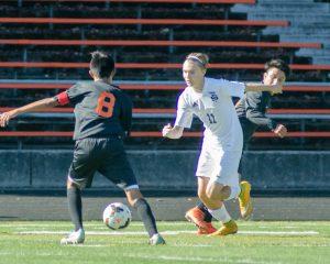 Boys Soccer Beaverton 2015