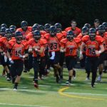 On-Line Athletic Registration Opens August 1st