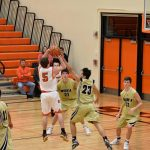 12th Annual Sprague Hoops Shooting Clinic